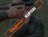 Šaudymo Taktikos Kursai